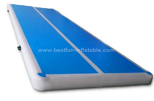 Tumble Track Inflatable Air Mat for Gym