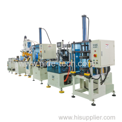 Nide Automatic stator manufacturing machine