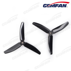 RC Drone 5x4 inch 3-blades Quadcopter Plastic Propellers For FPV