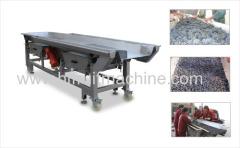 Grape Vibrating Sorter table