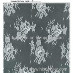 Cord Lace Fabric For Curtains