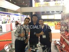 CIHS 2016 in ShangHai