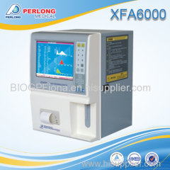 Perlong Medical 3-part hematology analyzer