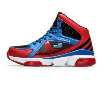 Antiskid Spring Basketball Men Shoes