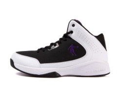Wearable Men Basketball Shoes