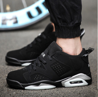 Men and women Air Cushion Sports Lace Shoes