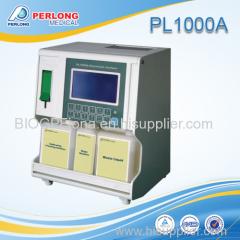 clinical ISE electrolyte analyzer machine