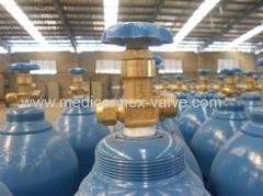 medical use oxygen cylinder