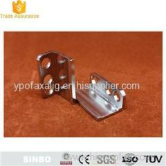 Precision Sheet Metal Forming Stamping Components Fabrication