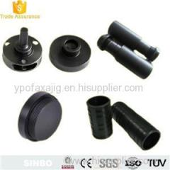 Plastic Machining Fabrication Service For CNC POM Polyproylene Machined Parts
