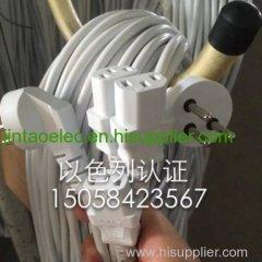 lsrael powercord shangyu jintao electron co;ltd