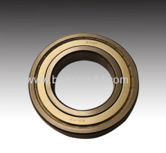 Deep Groove Ball Bearings for Automobile Motorcycle low-noise motor 6205