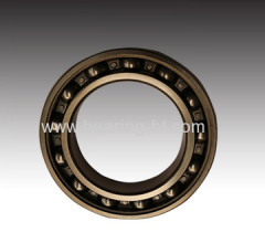 China Famous Brand Deep Groove Ball Bearing 6206