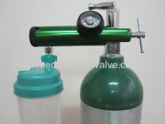 oxygen regulator USA style