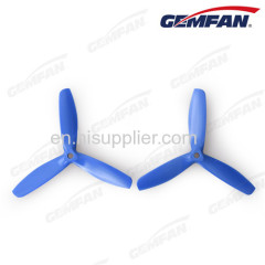 High Quality gemfan 5050-3 glass fiber nylon Propeller CW CCW for RC Quadcopter