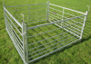 Used Round Sheep Pen Panel