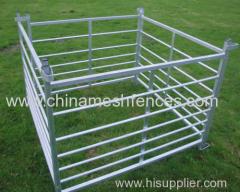 Sheep hurdles 4ft 5ft and 6ft Interlocking Sheep Hurdle