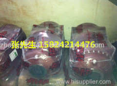 gearboxes for mixer truck
