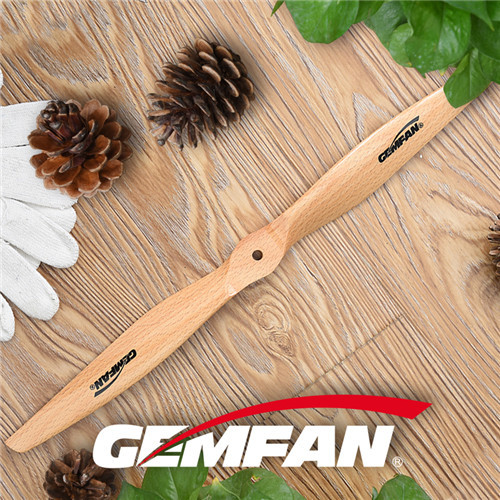 1880 2 blades Electric Wooden Propellers for wooden airplane ccw cw