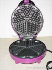 Home Electric waffle maker 760w