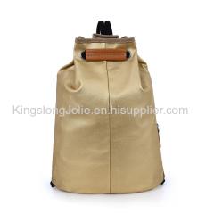 Kingslong Backpack KLB1131305GD Gold