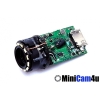 5MP FHD MICRO OTG USB CAMERA MODULE LED X12