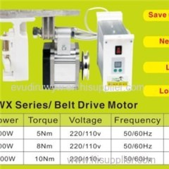 Belt Drive Sewing Machine Motor