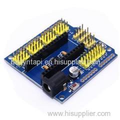 Nano Expansion Adapter Breakout Board IO Shield