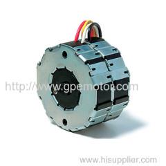Permanent Magnet AC Synchronous Motor