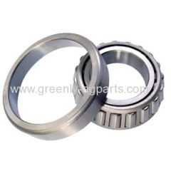 Agricultural bearing and race JD9170 M104912