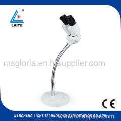 dental microscope for dentures