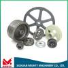 China manufacturer v belt pulley conveyor belt drive pulleys