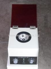 lab equipment centrifuge ()