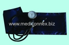 sphygmomanometer for medical use