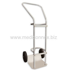 gas cylinder trolley ()