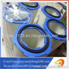 Various sizes Applied for industrial air purifier hepa filter