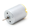 Small Micro DC Motor With High Speed