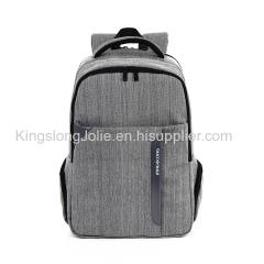 Wholesale Custom Leisure Teenage Laptop Backpack with Brand Names