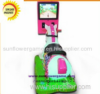 coin operated kiddy rides. 3 D horse coin operated kiddy rides