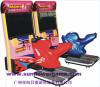42 inch Max TT bike racing game to play Arcade simulator racing machine