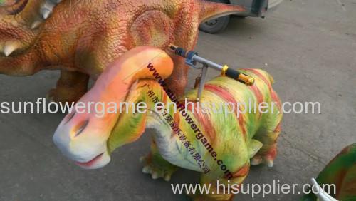 Playground equipment dinosaur kiddy rides high quality for sale dinosaur kiddy rides Manufacturers