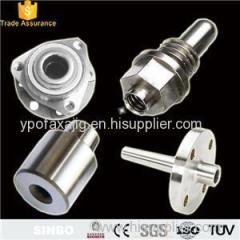 ISO9001 Certified Custom Made CNC Oil&Gas Machining Parts