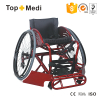 Rugby offensive sport wheelchair