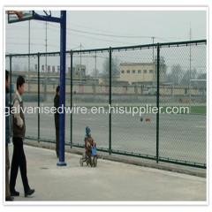 galvanized chain wire mesh In Rigid Quality Procedures