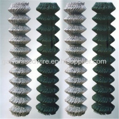 chain link fence covering/chain link fence/chain wire mesh
