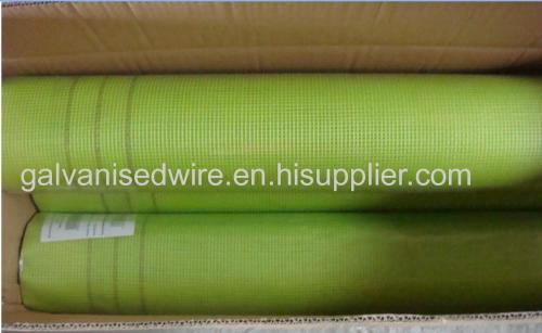 factory Alkali resistant and high strength e glass fiberglass mesh
