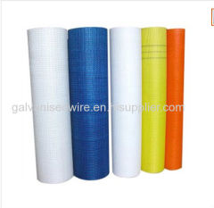 4x4x160g fiberglass mesh exported to Turkey