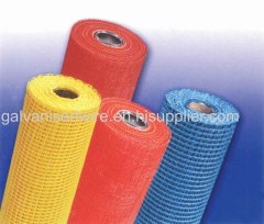 PTFE Teflon Coated Fiberglass Mesh Conveyor Belt For Baking