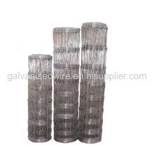 Cattle Fence Knotted wire fences