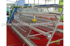 3 layers 3 layers automatic chicken cage/battery cage laying hens